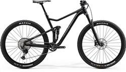 "Merida One Twenty 700 27.5"" - Nearly New - L 2020 - Trail Full Suspension MTB Bike"