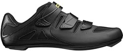 Mavic Aksium II Road Cycling Shoes