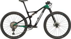 "Product image for Cannondale Scalpel Hi-Mod 1 29"" Mountain Bike 2021 - XC Full Suspension MTB"