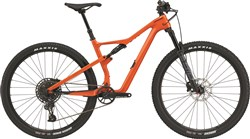 "Product image for Cannondale Scalpel Carbon SE 2 29"" Mountain Bike 2021 - XC Full Suspension MTB"