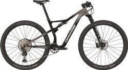 "Cannondale Scalpel Carbon 3 29"" Mountain Bike 2021 - XC Full Suspension MTB"