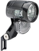 AXA Bike Security Blueline 30 Steady Auto Front Light