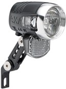 AXA Bike Security Blueline 50 Switch Front Light