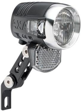 AXA Bike Security Blueline 50 Switch Front Light