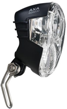 AXA Bike Security Echo 30 Steady Auto Front Light