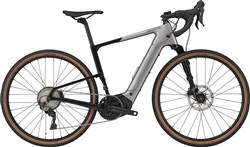 Product image for Cannondale Topstone Neo Carbon 3 Lefty 2021 - Electric Road Bike