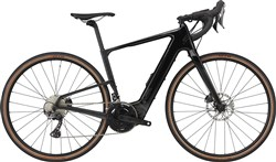 Product image for Cannondale Topstone Neo Carbon 2 2021 - Electric Road Bike