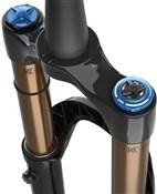 Fox Racing Shox 38 Float Factory E-Bike+ GRIP2 Tapered Fork 2021