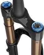 """Fox Racing Shox 38 Float Factory GRIP2 Tapered Fork 2021 29"""""""