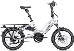 Tern HSD S+ 2020 - Electric Folding Bike