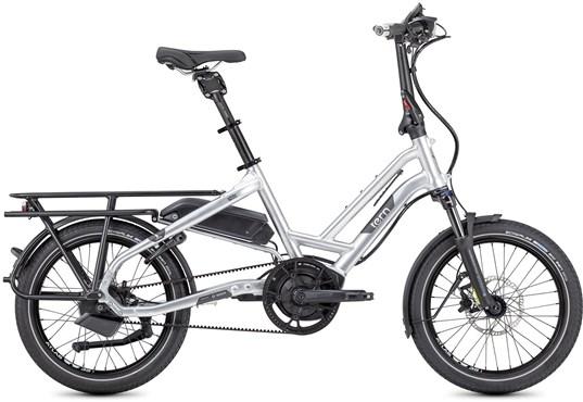 Tern HSD S+ 2020 - Electric Hybrid Bike