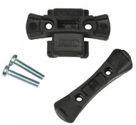 Product image for Ortlieb Saddle Bag Mounting Set