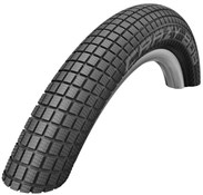 "Schwalbe G-One Speed MicroSkin Tubeless Easy OneStar Evo Folding 20"" Tyre"