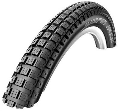 "Schwalbe Jumpin Jack Performance ADDIX Wired 20"" Tyre"