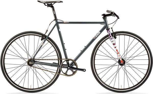 Cinelli Tutto Flat Bar 700c - Nearly New - S 2018 - Road Bike