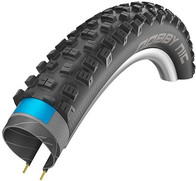 """Schwalbe Nobby Nic Performance Double Defence ADDIX Folding 29"""" Tyre"""
