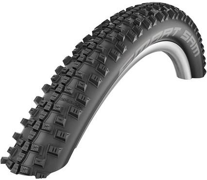 "Schwalbe Smart Sam Performance ADDIX Wired 28"" Tyre"