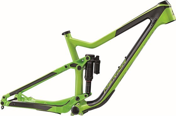 Merida One-Sixty 8000 Frameset