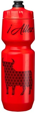 Supacaz Purist Bottle