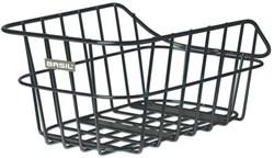 Basil Cento Aluminium Bike Basket