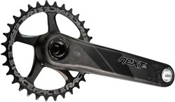 Race Face Next SL 136mm Cranks (Arms Only)