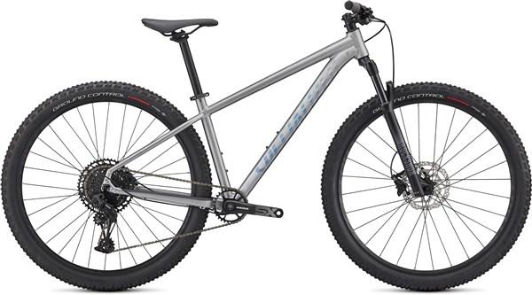 "Specialized Rockhopper Expert 29"" Mountain Bike 2021 - Hardtail MTB"