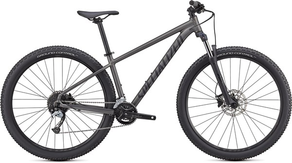 "Specialized Rockhopper Comp 29"" 2X Mountain Bike 2021 - Hardtail MTB"