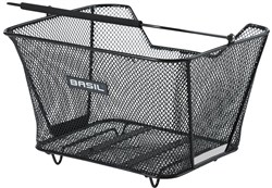 Basil Lesto Back Bike Basket