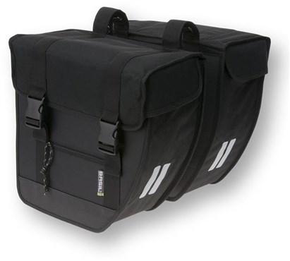 Basil Tour XL Double Pannier Bag