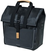 Product image for Basil Urban Dry Shopper Pannier Bag