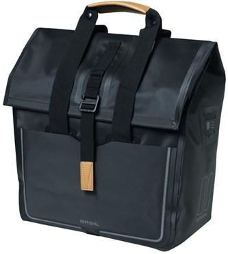 Basil Urban Dry Shopper Pannier Bag