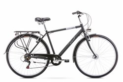 Product image for Romet Grom 6S 2020 - Hybrid Classic Bike