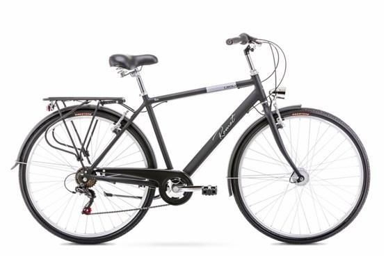 Romet Grom 6S 2020 - Hybrid Classic Bike