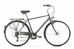 Product image for Romet Vintage 2020 - Hybrid Classic Bike