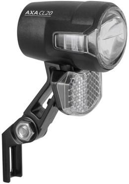 AXA Bike Security Compactline 20 E-bike Front Light