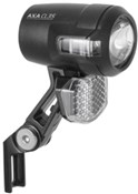 Product image for AXA Bike Security Compactline 35 Steady Auto Front Light