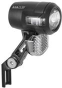 AXA Bike Security Compactline 35 Swicth Front Light