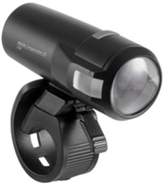 AXA Bike Security Compactline 35 Lux USB Front Light