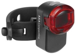Product image for AXA Bike Security Compactline Rear Light