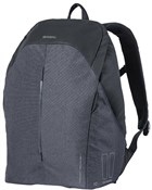 Product image for Basil B-Safe Backpack Nordlicht