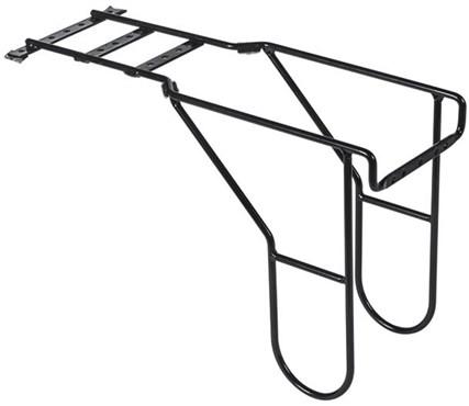 Basil Carrier Bike Rack Extender