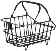 Basil Cento Alu Multi System Nordlicht Basket