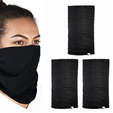 Oxford Comfy Neck Warmers - 3-Pack