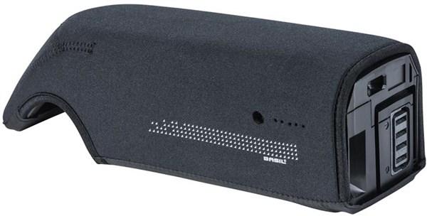 Basil Downtube Battery Cover For Steps