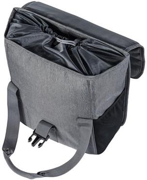 Basil GO Single Pannier Bag