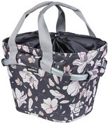Product image for Basil Magnolia Carry All Front Basket