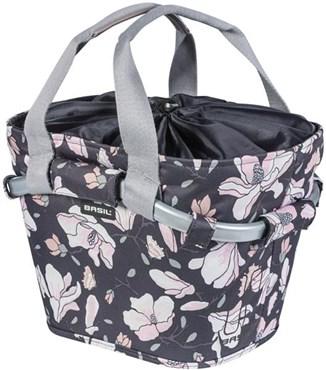Basil Magnolia Carry All Front Basket