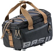 Product image for Basil Miles Trunk Bag MIK