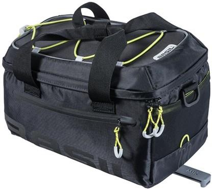 Basil Miles Trunk Bag MIK