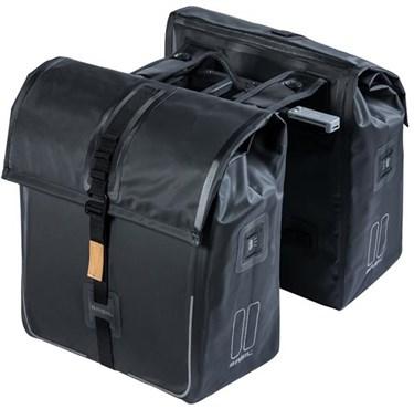 Basil Urban Dry Double Pannier Bag MIK